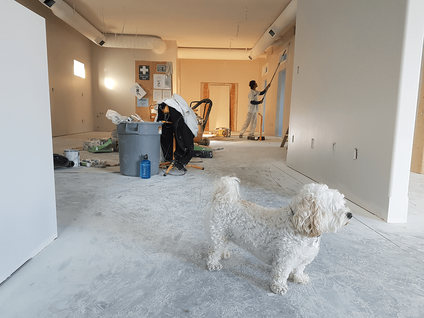 La vente d'immeuble à rénover