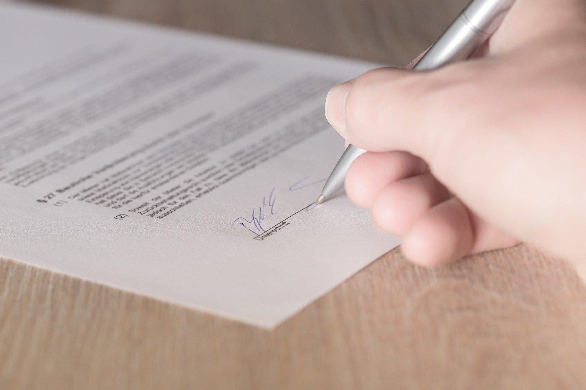 Contrat de mariage : 6 erreurs à éviter